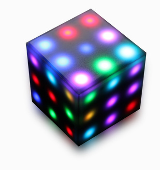 Do you want to sell Rubik's Futuro Cube in your shop?